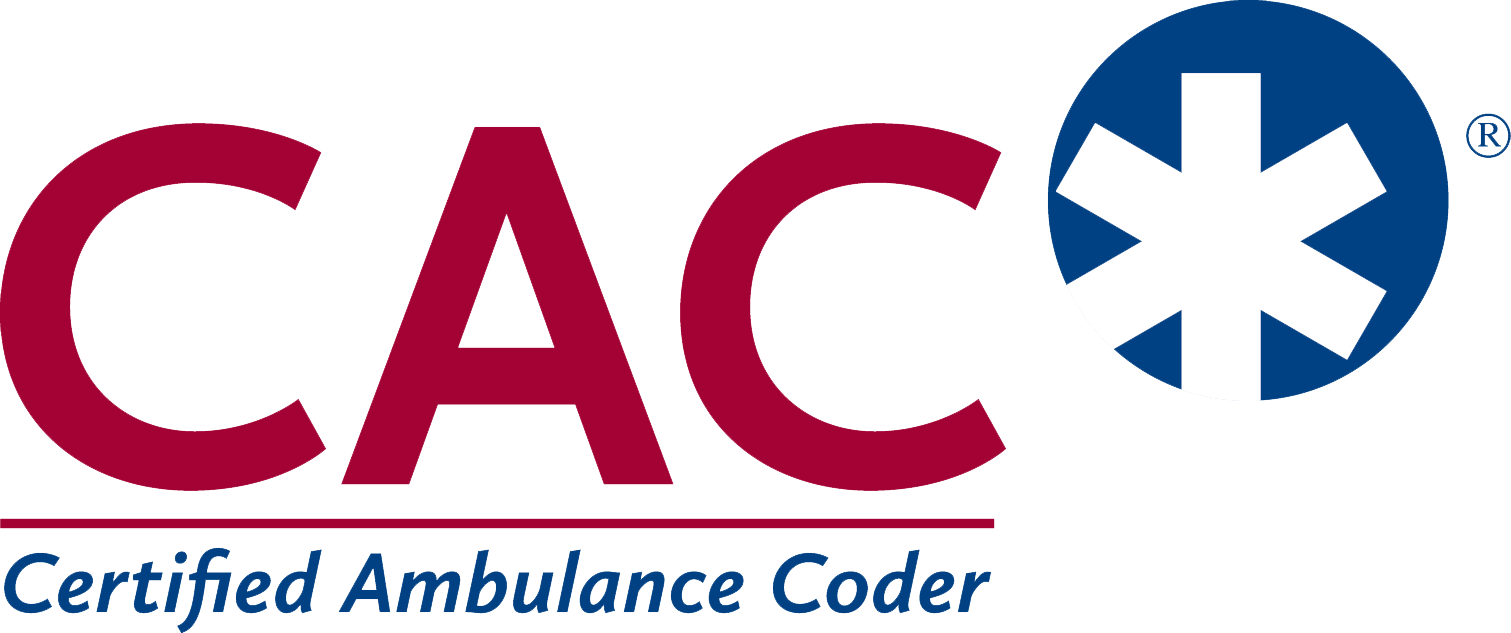 CAC Registered Transparent